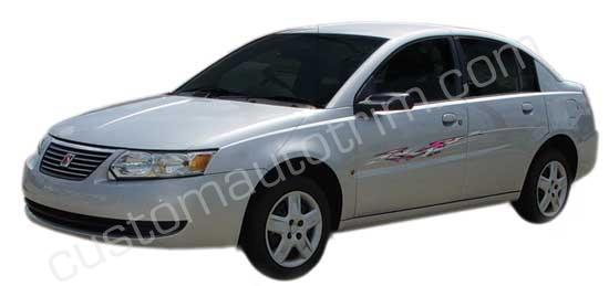 Car Graphic Kit GK400
