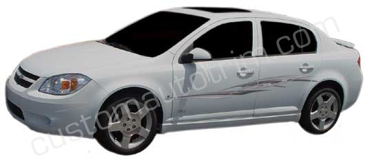 Car Graphic Kit GK421