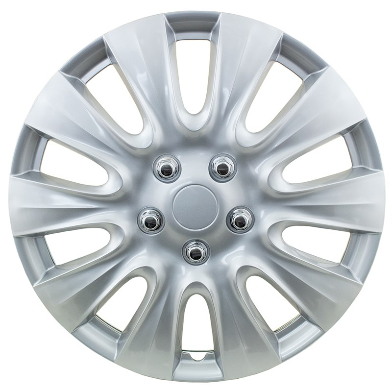 17 inches ABS Plastic Hubcaps