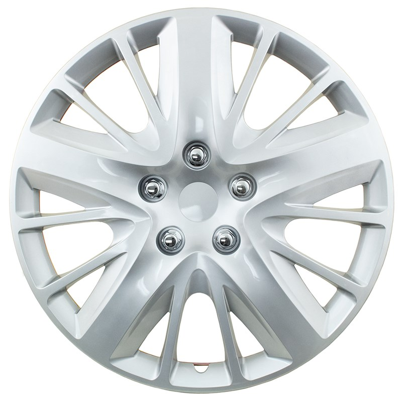 18 inches ABS Plastic Hubcaps