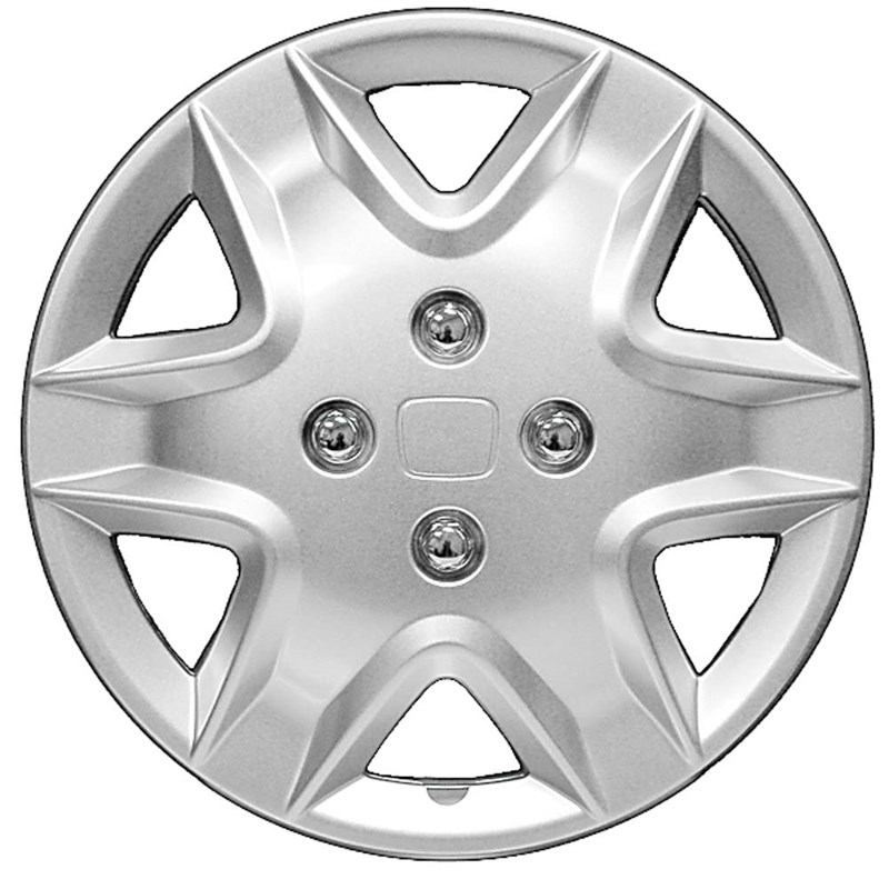 14 inches ABS Plastic Hubcaps