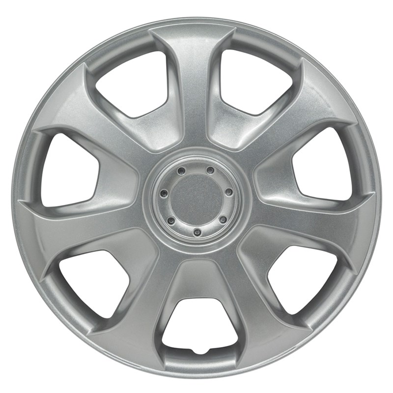 15 inches ABS Plastic Hubcaps