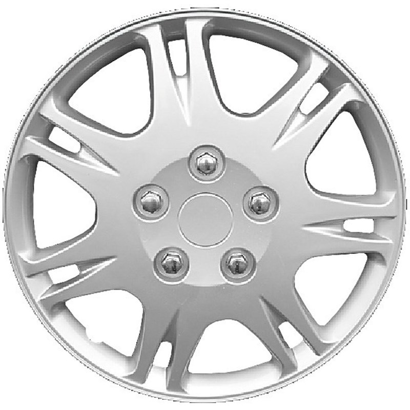 16 inches ABS Plastic Hubcaps