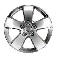 20 inches ABS Plastic Wheel Skins