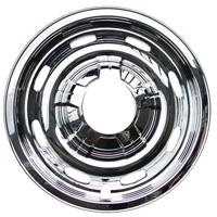 15 inches ABS Plastic Wheel Skins