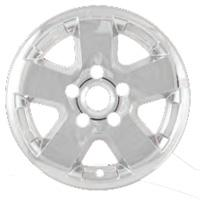 17 inches ABS Plastic Wheel Skins