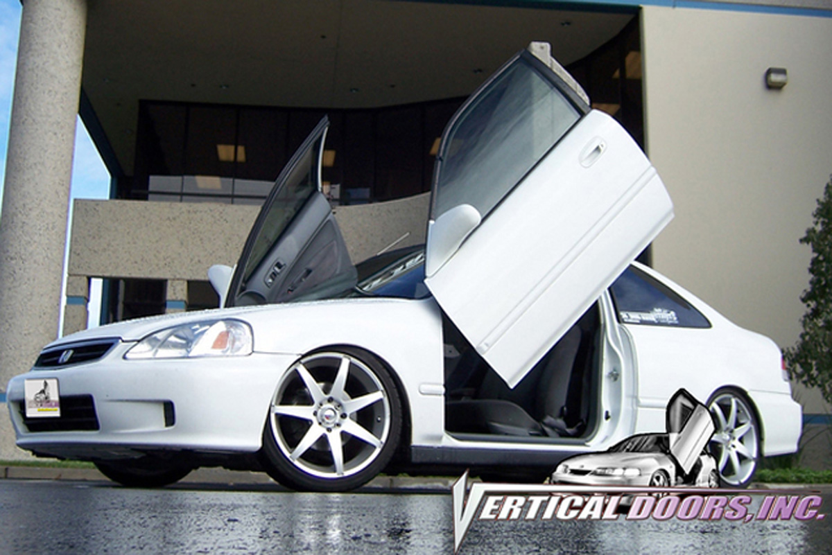 Civic Lambo Doors Vertical Door Amp Wing Doors