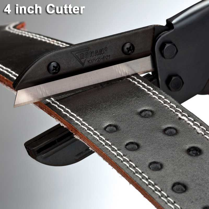 Body Side Molding Cutters