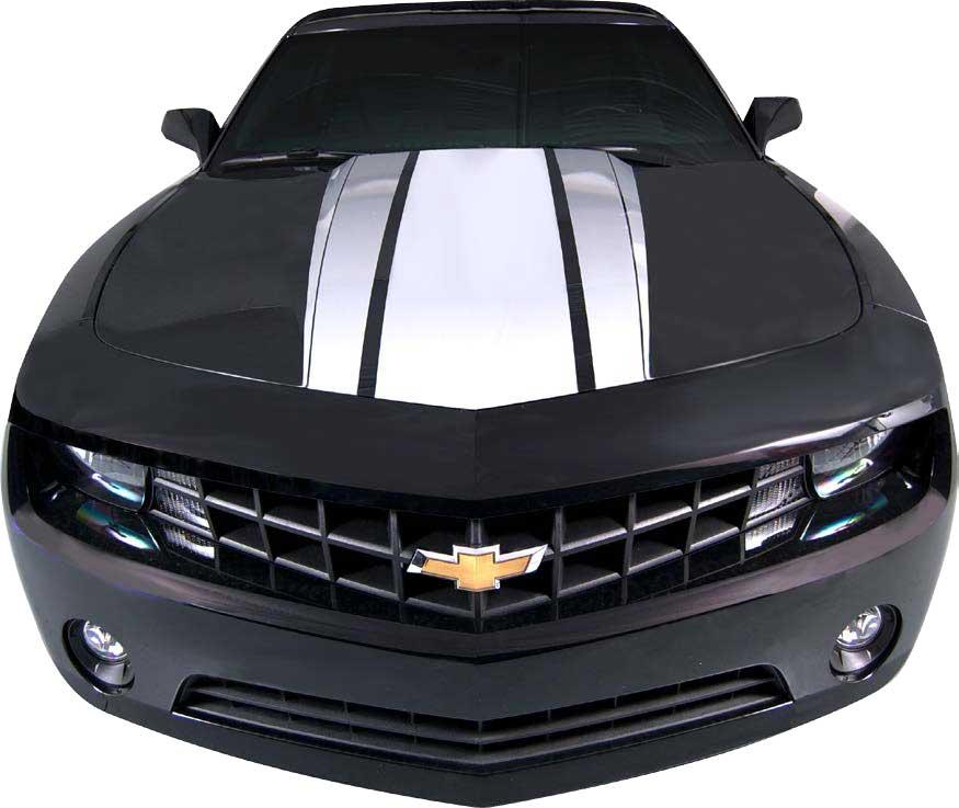 2014-2015 Chevy Camaro Aggressor Hood Stripe.