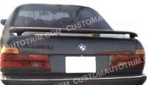 1988-1994 BMW 7 Series  Spoiler