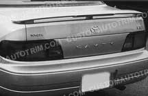 1992-1996 Oldsmobile Ninety Eight  Spoiler
