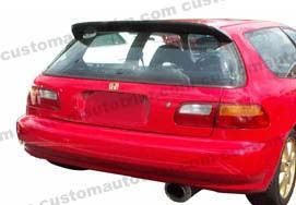 1996-2000 Honda Civic HATCHBACK 3 DRSpoiler