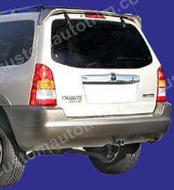 2001-2006 Mazda Tribute  Spoiler