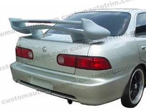 1994-2001 Acura Integra  4 DRSpoiler