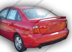 2000-2007 Ford Focus SEDAN 4 DRSpoiler