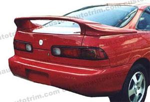1998-2002 Honda Accord  2 DRSpoiler