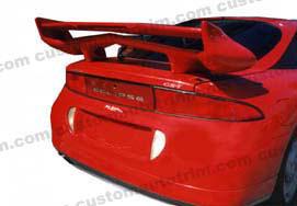 1995-1999 Mitsubishi Eclipse  Spoiler