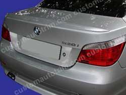 2004-2010 BMW 5 Series  Spoiler