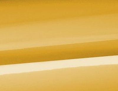 Avery Conform Chrome Accent Film - Gold Chrome.