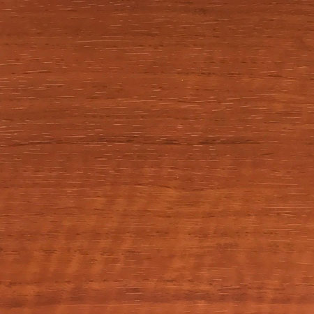 3M DiNoc Wood Grain Vinyl Wrap - Red Cherry Teak.