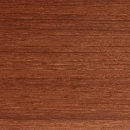 3M DiNoc Wood Grain Vinyl Wrap - Warm Teak.