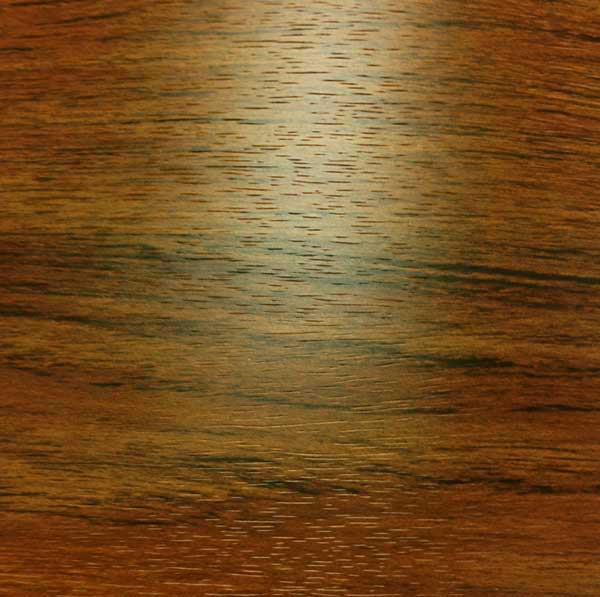 3M DiNoc Wood Grain Vinyl Wrap - Light Teak.