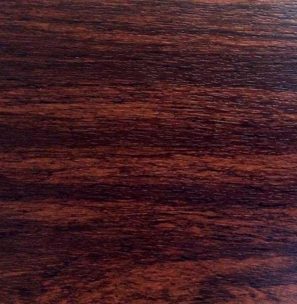3M DiNoc Wood Grain Vinyl Wrap - Rosewood.