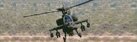 Army Helicopter Pullin Pitch Rear Window Graphic